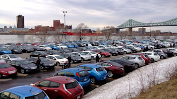 Evs Get Support In Canada With Big Tax Incentives Wireless Ev
