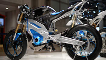Yamaha Electric Motorcycle >> Yamaha Pes1 And Ped1 Electric Motorcycles Headed For Production