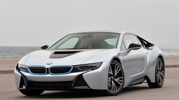 Recharge Wrap-up: BMW cars to share i tech, Jordan to build