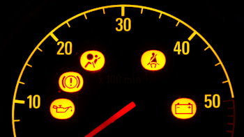 Five Warning Lights You Need To Know Autoblog