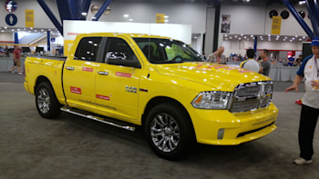Hypermiling A Ram 1500 Ecosel To 38 1 Mpg