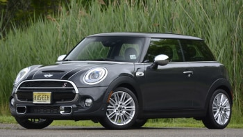 epa: four 2014 mini cooper models need to drop mpg numbers - autoblog