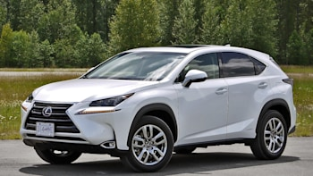 Lexus Nx Hybrid >> Here S Why Our Lexus Nx Is Uglier Than The Rest Of The World S
