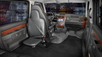 Who Makes Mv1 >> Mobility Ventures Adds Luxury Model To Its Lineup Of