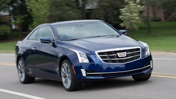 Cadillac Planning Its Own Engines Halo Cars Autoblog