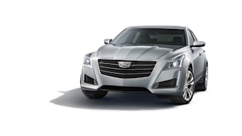2015 Cadillac ATS, CTS recalled over brake issue | Autoblog