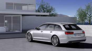 Audi A6 gets styling, powertrain tweaks | Autoblog
