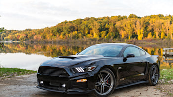 2015 Roush Mustang Lineup Officially Revealed Autoblog