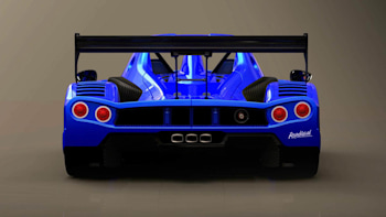 Radical launches new 440-hp SR8 RSX track car - Autoblog
