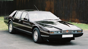 Why You Should Run Out And Buy A Vintage Aston Martin Lagonda Right - Aston martin vintage