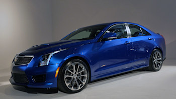 Cadillac Ends Production Of The Ats Sedan With 2018 Model Autoblog
