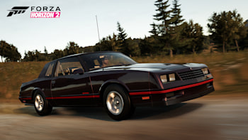 New Forza Horizon 2 pack features Chevy Monte Carlo SS, Audi