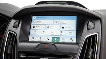 Ford improves Sync 3 with Apple CarPlay and Android Auto | Autoblog