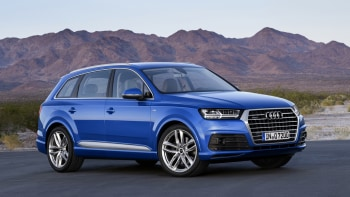 2016 Audi Q7 Photo Gallery Autoblog