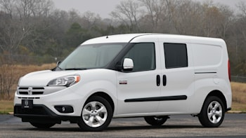 5a85fdcd64 2015 Ram ProMaster City Tradesman First Drive  w video  - Autoblog