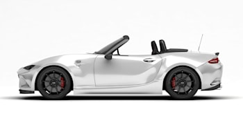 Britain's BBR already promising 2016 Mazda MX-5 Miata with 200+ ...