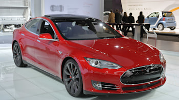 Consumer Reports finds poor reliability for Tesla Model S