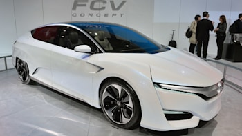 Honda 2018 Model >> Honda Introducing All New Ev Phev Models By 2018 Autoblog