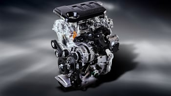 Kia Launches 1 0 Liter Engine In Europe