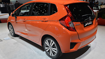 2015 Honda Jazz should Fit right in | Autoblog
