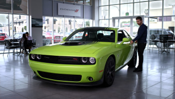 Dodge muscle cars, armored Jeep to star in Furious 7 [w