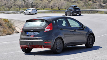 Ford Fiesta Rs 2017 >> A 250 Hp Ford Fiesta Rs Might Arrive In 2017 Autoblog