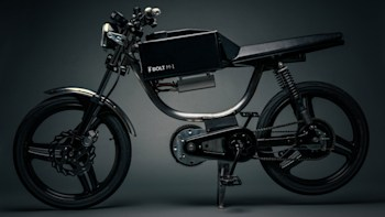 Bolt Motorbikes reimagines the moped with electric results [w/video
