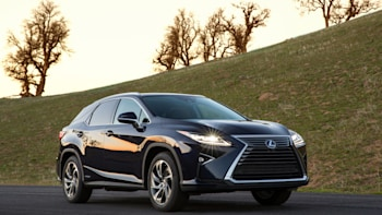 The 2016 Lexus RX is more of everything [w/video] | Autoblog