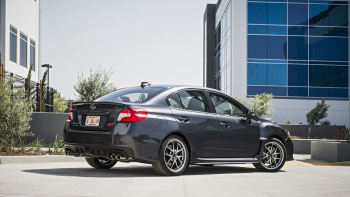 Subaru recalls WRX and Forester 2 0XT for turbo intake problem