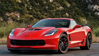 Chevy to auction off final C7 Corvette days before the C8 reveal