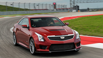 Cadillac to expand V-Series lineup with 2019 CT6-V | Autoblog