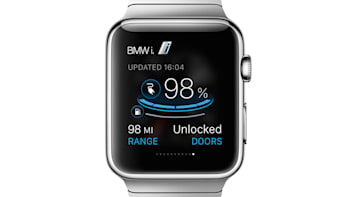 Tesla Certified Pre Owned >> Recharge Wrap Up Bmw I App For Apple Watch Tesla Certified