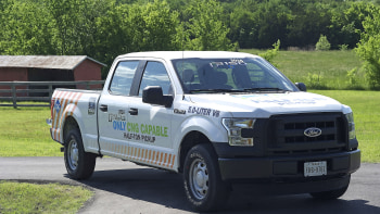 2016 Ford F-150 gets propane, CNG conversions | Autoblog