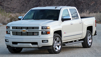 Chevy recall 2015