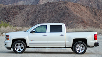 Chevy, GMC, Cadillac trucks recalled for steering issue   Autoblog