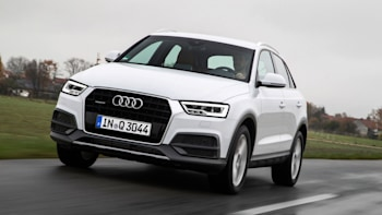 Refreshed 2016 Audi Q3 Starts At 34 625