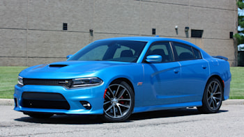 2015 Dodge Charger R/T Scat Pack Quick Spin | Autoblog