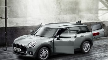 2016 Mini Clubman Opens Its Many Doors To The World Autoblog