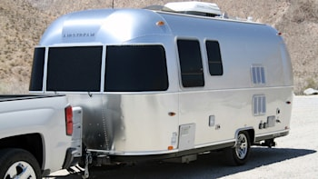 Airstream Sport 22 Travel Trailer Review [w/video] | Autoblog