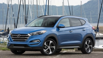 2016 Hyundai Tucson First Drive [w/video] | Autoblog