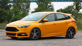 2015 Ford Focus ST Quick Spin [w/video] | Autoblog