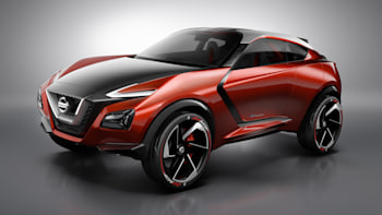 2018 Nissan Juke: Redesign, Changes, Platfrom, Price >> Next Nissan Juke To Get New Platform Hybrid Option Possible