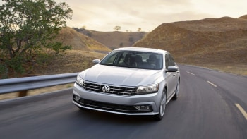 VW recalls 92k models from 2015-2016 for camshaft failure