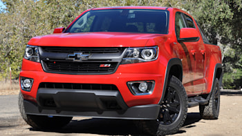 GMC Canyon, Chevy Colorado diesels finally heading to