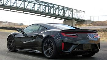 The 2017 Acura NSX will cost $156,000 - Autoblog