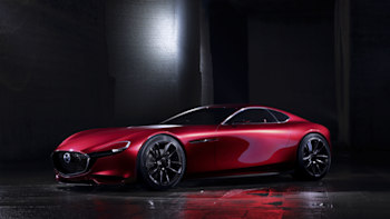 Mazda announces the rotary engine will return in 2020 | Autoblog