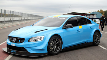 Volvo Sports Car >> Why Volvo Races And What It Means For Us Autoblog