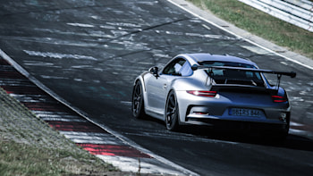Who will and won't attempt a Nurburgring lap time in 2016