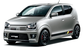 Suzuki, please come back and bring the Alto Works with you | Autoblog