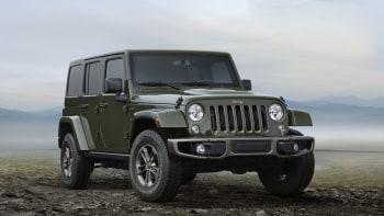 2016 Jeep Wrangler Redesign >> 2016 Jeep Wrangler Recalled Over Impact Sensor Wiring Autoblog